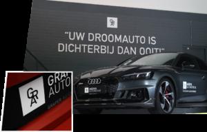 Droomauto Gräper Automotive autodealer